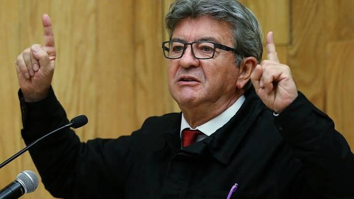 Video: Frankreich: Prozess gegen Linkspolitiker Mélenchon