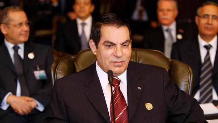 News video: Ehemaliger tunesischer Präsident Ben Ali mit 83 Jahren gestorben