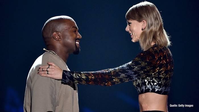 Video: Taylor Swift vs. Kanye West: TayTay erhebt schwere Vorwürfe