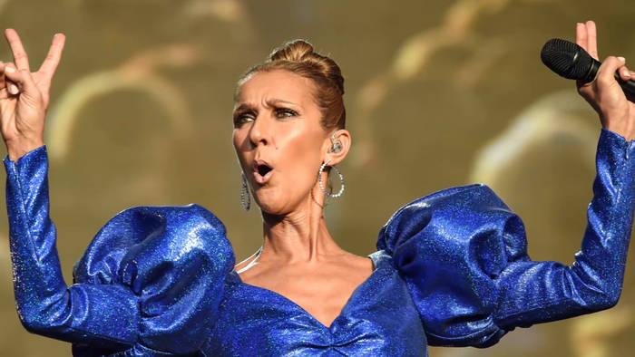 News video: Céline Dion: Ich vermisse einen Liebhaber