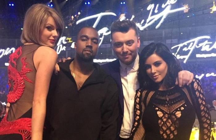 News video: Taylor Swift: Kanye hat 'zwei Gesichter'