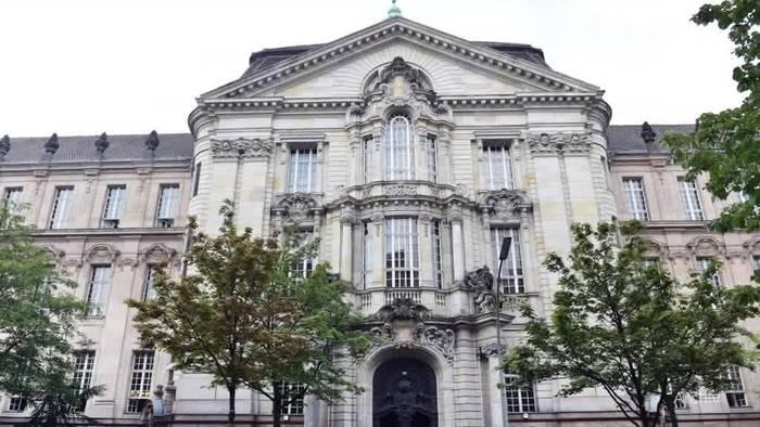 News video: Prozessbeginn im Geldtransporter-Überfall in Berlin