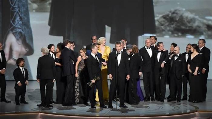 Video: Wer wird der große Abräumer bei den Emmys?