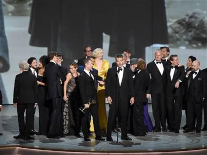News video: Wer wird der große Abräumer bei den Emmys?