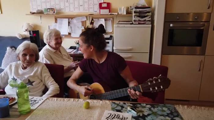 News video: «Dit vergisst man nich» - Mit Musik Erinnerungen wecken