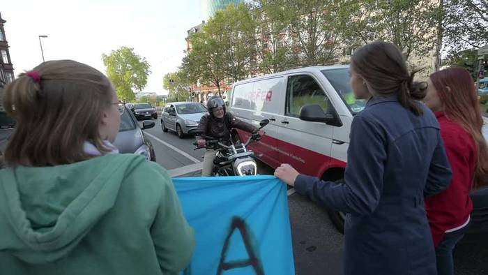 News video: Globaler Klimastreik: Proteste in fast 160 Staaten