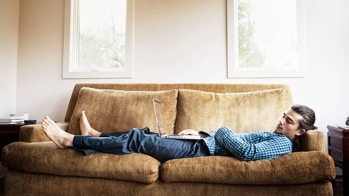 Video: Forscher entdecken unerwartete Wirkung des Mittagsschläfchens