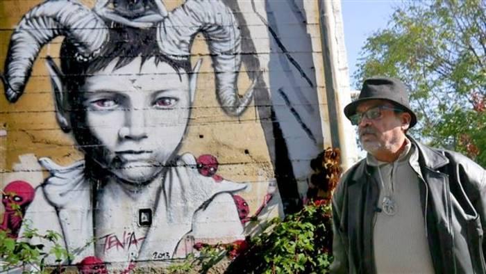Video: Inspire in a Minute: Kunst aus dem Untergrund