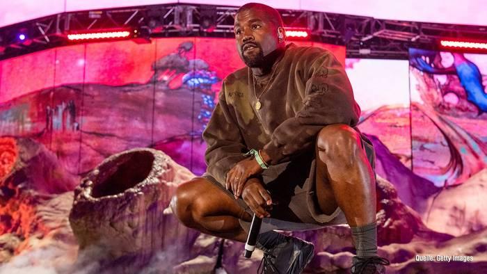 News video: Geht Kanye Wests