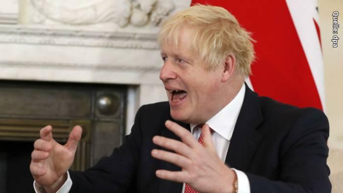 News video: Zwangspause für Parlament illegal - Heftiger Brexit-Rückschlag für Johnson