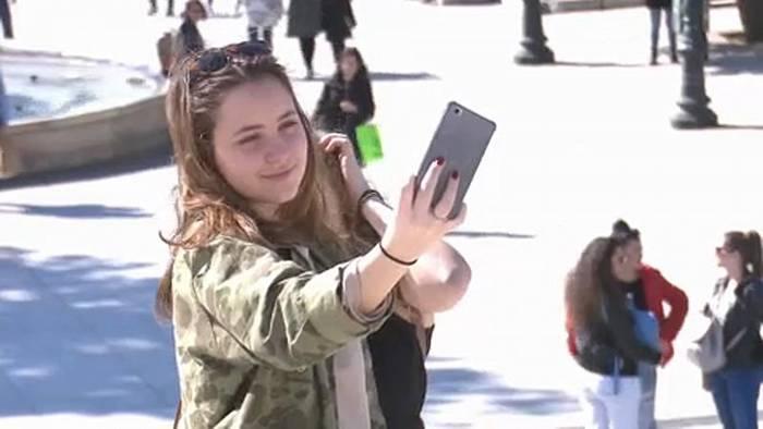 Video: Europawahl: Junge Menschen treiben Wahlbeteiligung nach oben