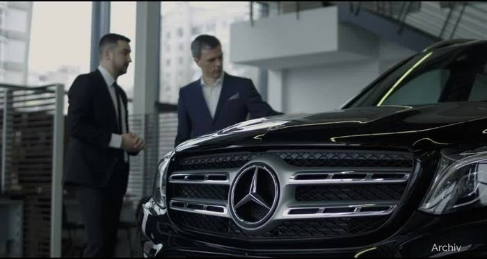 News video: Daimler muss 870 Millionen Euro wegen Dieselskandals zahlen
