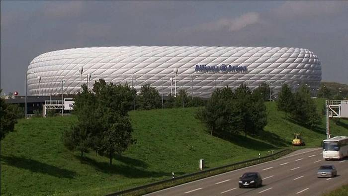 News video: Champions-League-Finale 2022 in München