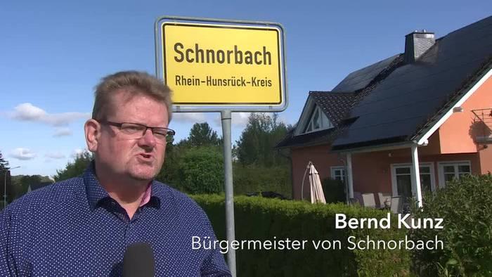 Video: Weltweit schauen Experten auf Energiewende im Hunsrück