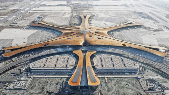 Video: Viel Verkehr: Das sind die meistbesuchten Flughäfen der Welt