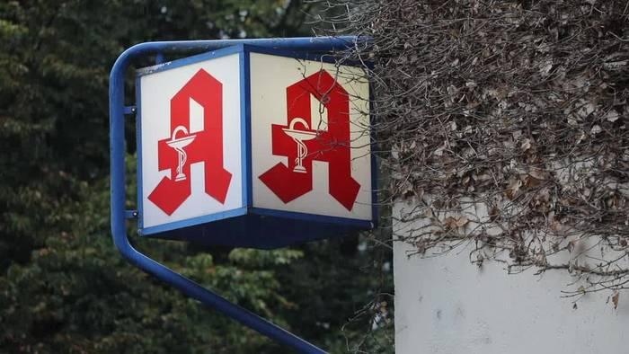 News video: Nach Todesfällen: Behörden schließen drei Apotheken in Köln