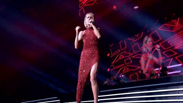 Video: Céline Dion kommt 2020 mit COURAGE WORLD TOUR nach Deutschalnd