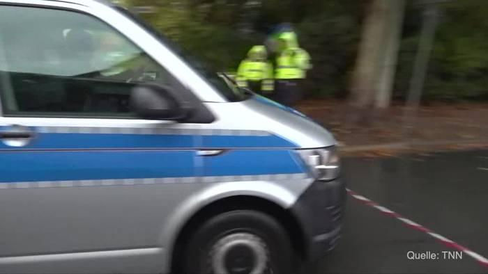 Video: Tödliche Attacke auf Frau in Göttingen: Fahndung geht weiter