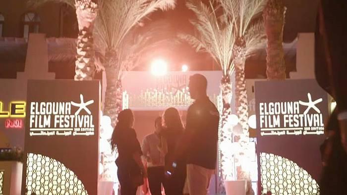 Video: Filmfestival in El Gouna: Sudanesische Filmemacher räumen ab
