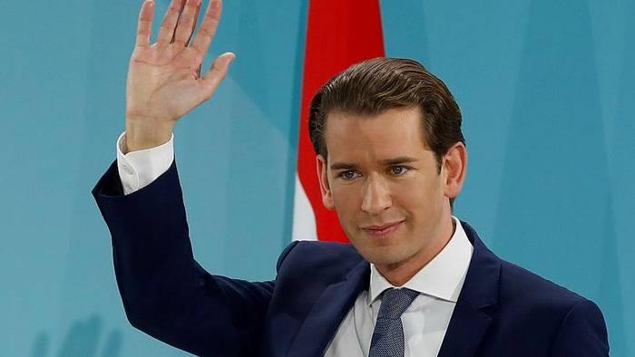 Video: Türkis-Grün für Österreich?