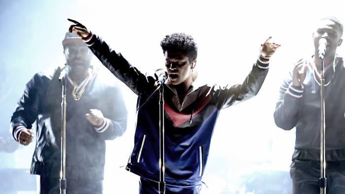 News video: Bruno Mars wegen abgesagtem Konzert angezeigt
