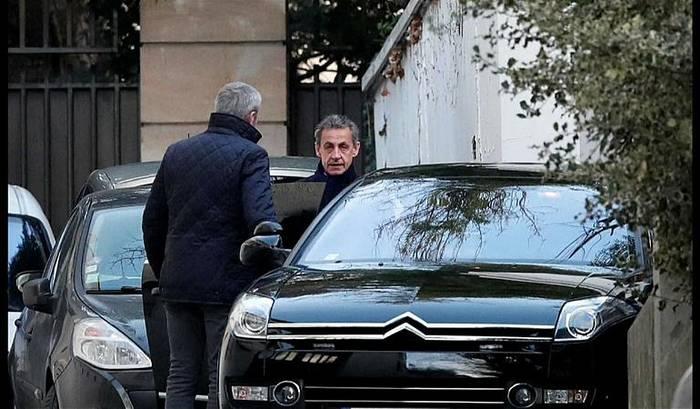 News video: Prozess gegen Sarkozy wegen Wahlkampffinanzierung