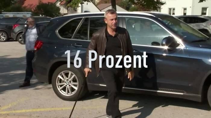 News video: Österreich-Wahl: Klarer Sieg für ÖVP von Kanzler Kurz