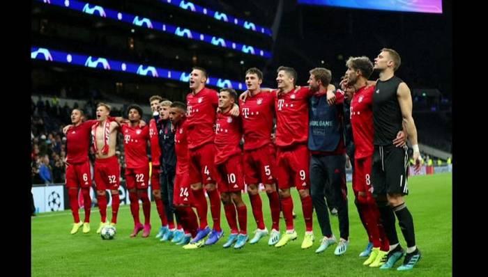 News video: Champions League: FC Bayern deklassiert Tottenham - Barca erwartet Inter Mailand
