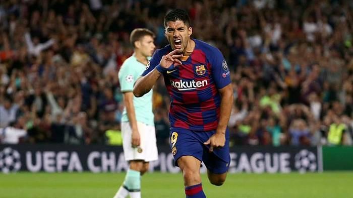 News video: Champions League 2019: Barca siegt gegen Inter Mailand
