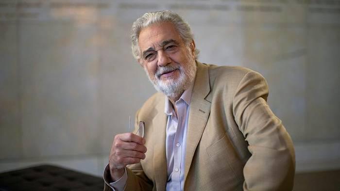Video: Nach Belästigungsvorwürfen: Plácido Domingo verlässt Oper in L.A.