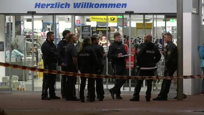Video: Niederbayern: Polizei ermittelt nach tödlichen Schüssen