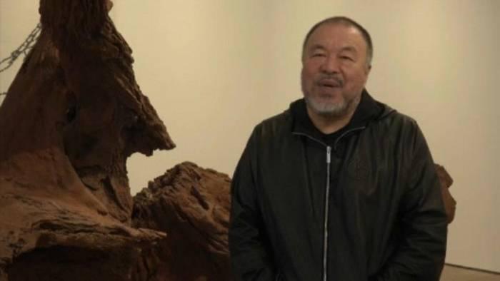 Video: Wirtschaft als Hebel: Ai Weiwei spürt Chinas Zensur auch im Westen