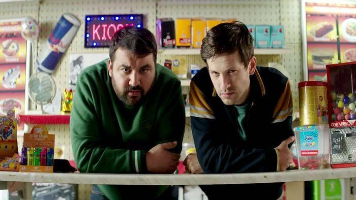 News video: Kino-Trailer: