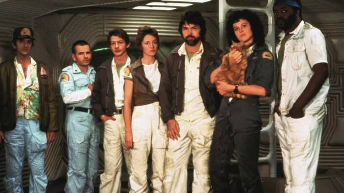 Video: «Alien»-Heldin Sigourney Weaver wird 70