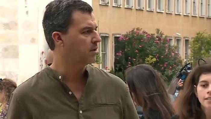Video: Der Mann im Trend: André Silva (43) von der Tierschutz-Partei PAN