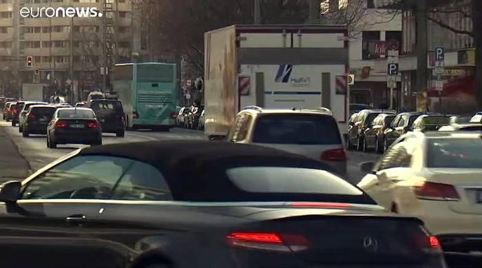 News video: Abgeschwächtes Klimapaket: Regierung streicht CO2-Ziele für 2040