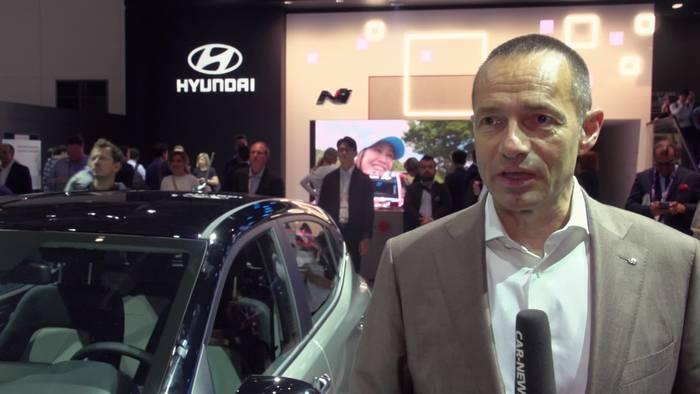 Video: IAA 2019 – Hyundai
