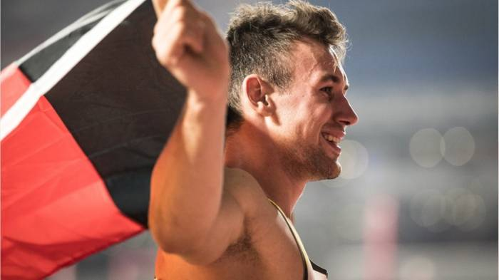 Video: Niklas Kaul holt historisches Gold - Christina Schwanitz mit Bronze