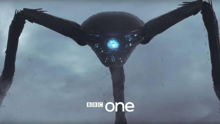 Video: Erster Trailer: So packend wir die neue BBC-Serie