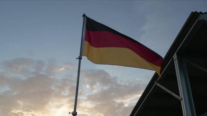 Video: Sahelzone: Kramp-Karrenbauer will mehr Engagement prüfen
