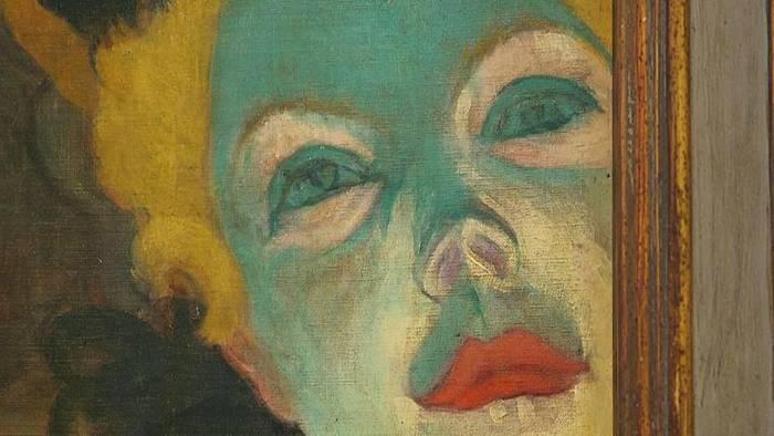 Video: Toulouse-Lautrec: Resolut modern