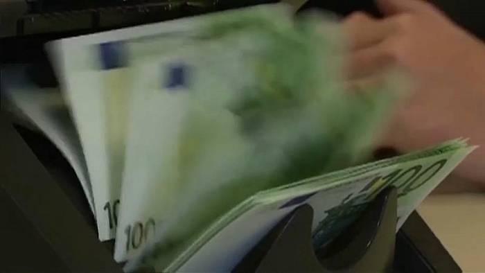 News video: Dax-Aufsichtsräte: Deutsche Bank bezahlt Kontrolleure am besten
