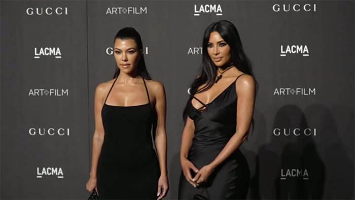 News video: Die Kardashians: Taufe im Land ihrer Vorfahren