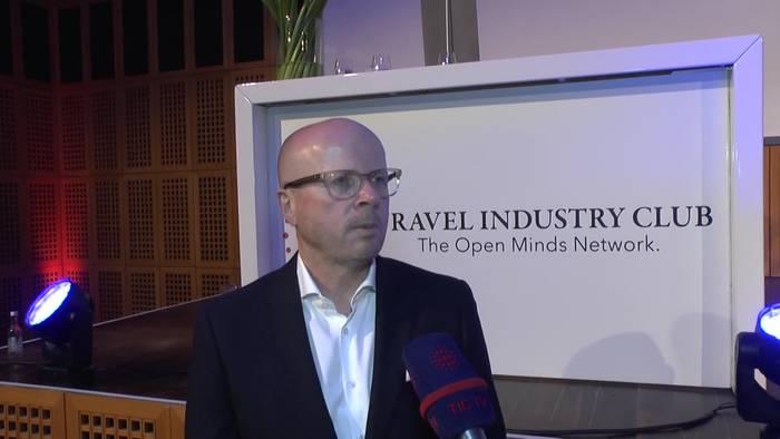 News video: KLM wurde vom Travel Industry Club für besonders mutige Werbung ausgezeichnet