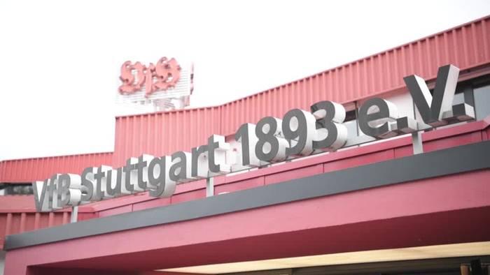Video: Hitzlsperger zufrieden mit Saisonverlauf des VfB Stuttgart