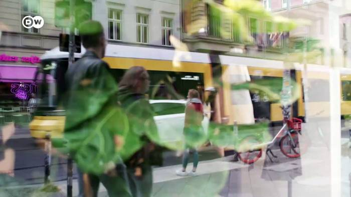 Video: Hip & nachhaltig: Katjes investiert in Food-Startups   Made in Germany