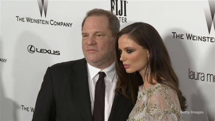 News video: Zwei Jahre nach dem Weinstein-Skandal