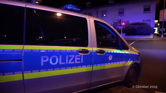 News video: Nach Lkw-Vorfall in Limburg: Haftbefehl gegen 32-Jährigen