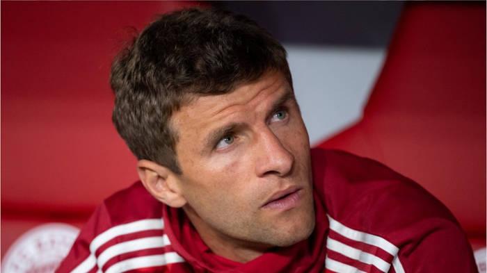 News video: Thomas Müller: Verlässt er den FC Bayern wegen Trainer Niko Kovac?