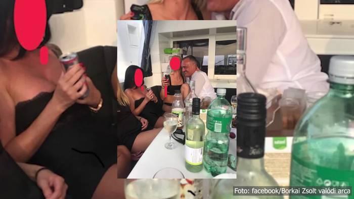 News video: Ist Ungarns Sexvideo-Affäre delikater als Österreichs